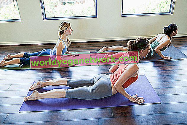 Yoga gegen Nackenschmerzen: Probieren Sie diese einfachen Posen aus