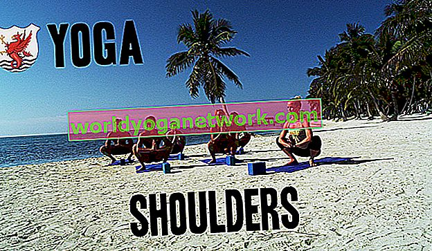Yoga per nuotatori: un nuovo approccio all'allenamento nelle terre aride