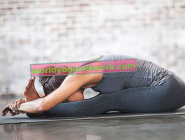 Lo que todo yogui necesita saber sobre la flexibilidad