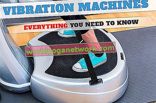 Beste Ganzkörper-Vibrationsmaschinen für zu Hause