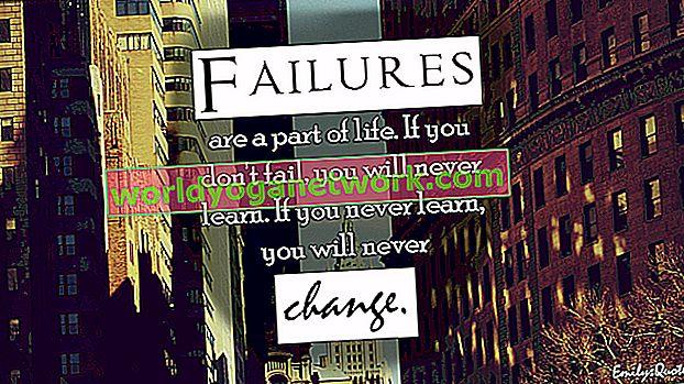 Besser scheitern: Lernen Sie, sich ins Unbekannte zu lehnen