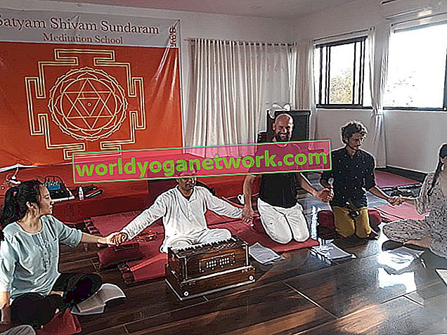 Vibração final: O poder de Bhakti Yoga e Kirtan