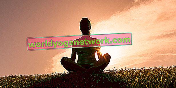 Como o Yoga salvou minha vida