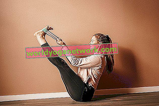 Najbolje trake za jogu