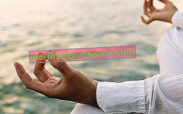 Wkrocz w strumień: naturalny stan medytacyjny twojego umysłu