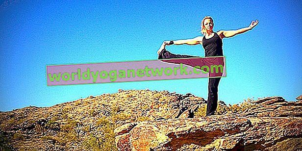 Stand Strong: Yoga per la salute delle ossa
