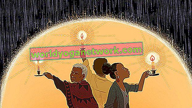 Come accedere a Prana e lasciare che la tua luce risplenda
