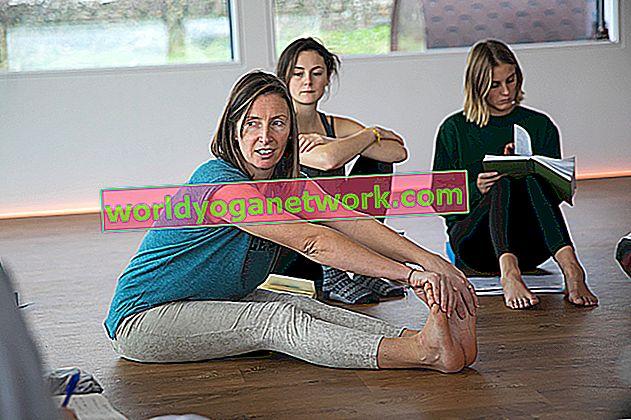 Sopravvivi alla formazione per insegnanti di yoga: come prepararsi