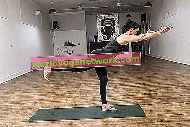 Incontra il tuo prossimo mentore dello yoga: Sri Dharma Mittra