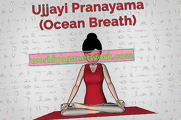 Ujjayi คืออะไร?