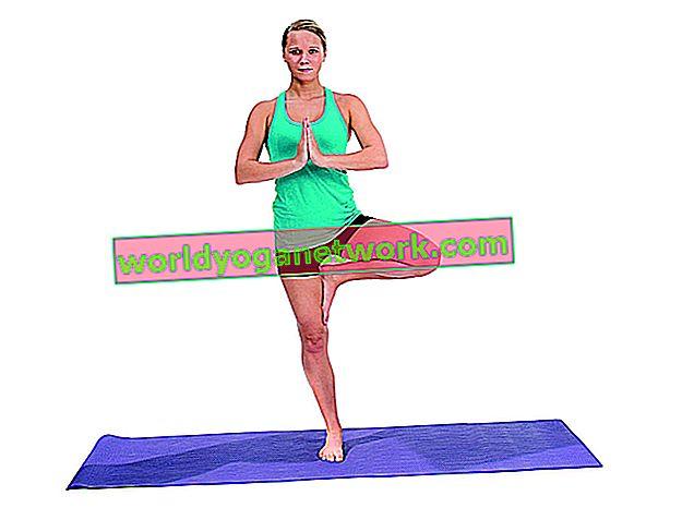 Concentrez-vous sur vos pieds: comment améliorer l'équilibre et prévenir les blessures