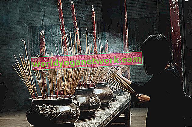 Die Bedeutung des Rituals