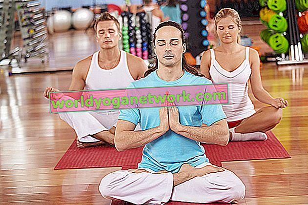 Wie die jüdische Gemeinde Yoga und Meditation in ihre Spiritualität bringt