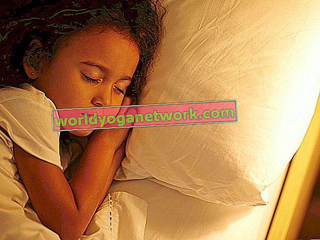6 rituali notturni ayurvedici per dormire meglio