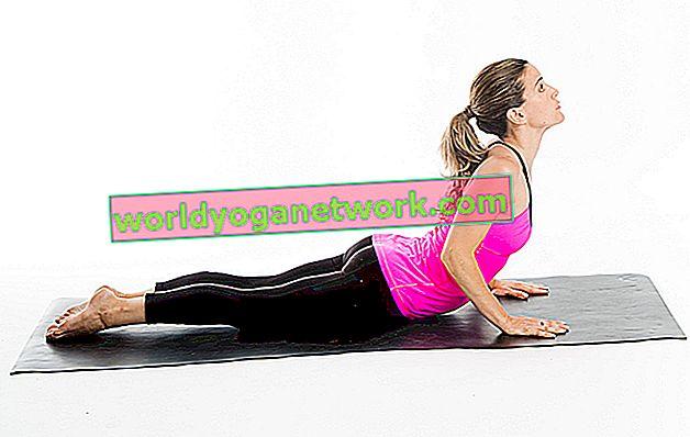 10 migliori posizioni yoga edificanti per sconfiggere le paure della domenica sera
