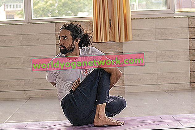 Le yoga dans les écoles fonctionne vraiment: voici comment un programme aide les étudiants à décompresser