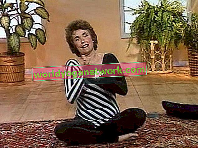 Lilias Folan: Yoga's Grande Dame