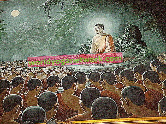 Dharma lehren