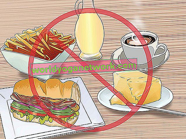 Lebensmittelkombination: So ändern Sie Ihre Ernährung für eine bessere Verdauung