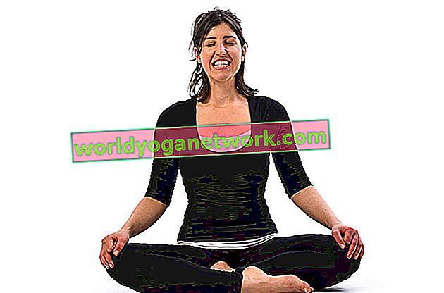Chiedi all'esperto: che cos'è la corretta respirazione yoga?