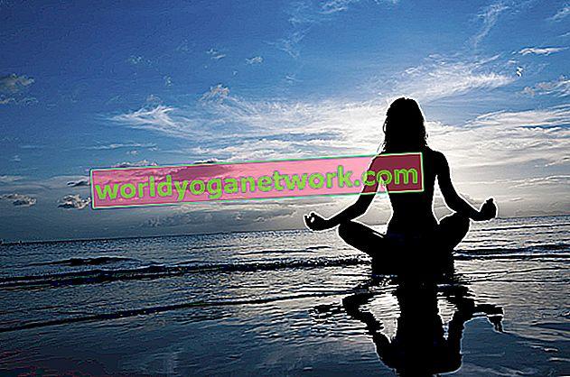 Zen joga