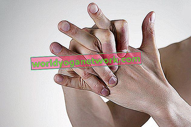 Mejore su práctica con Mudras de la mano al corazón