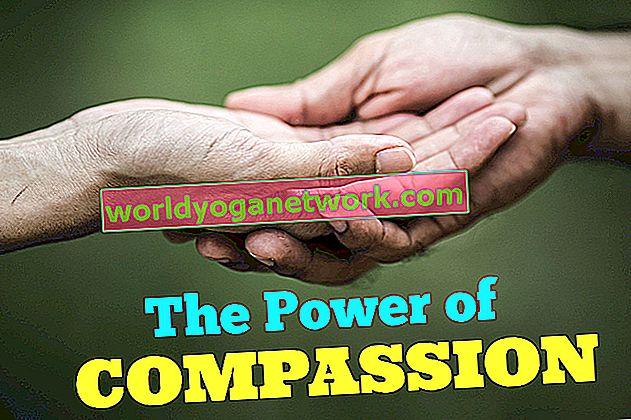 Die bewährte Heilkraft des Mitgefühls
