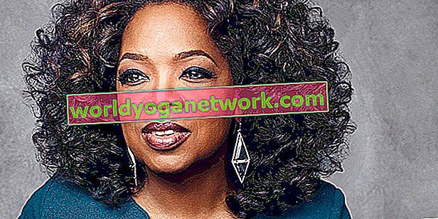 Was Oprah Winfrey sicher weiß, um Ihren Lebenszweck zu finden