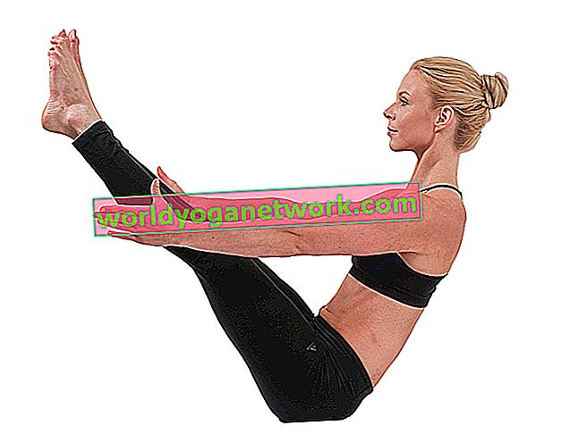 3 Möglichkeiten zur Änderung der Pose des umgedrehten Bauches