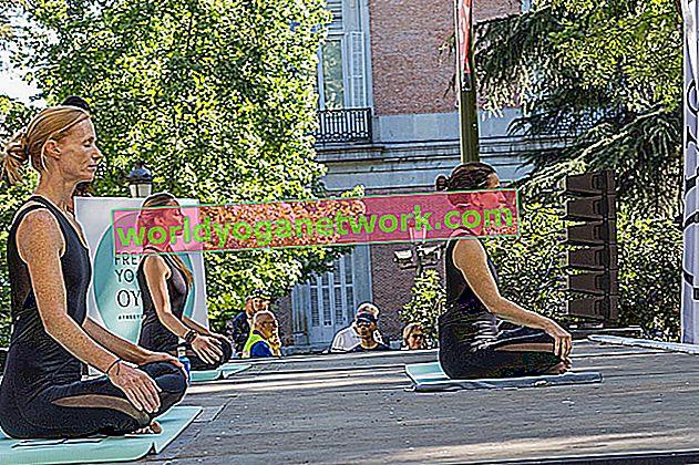 9 migliori insegnanti di yoga raccontano come