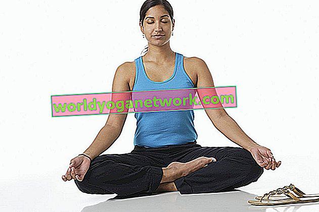 Šest různých pohledů na dýchání v józe