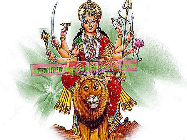 Jak nasměrovat Durgu v náročných dobách
