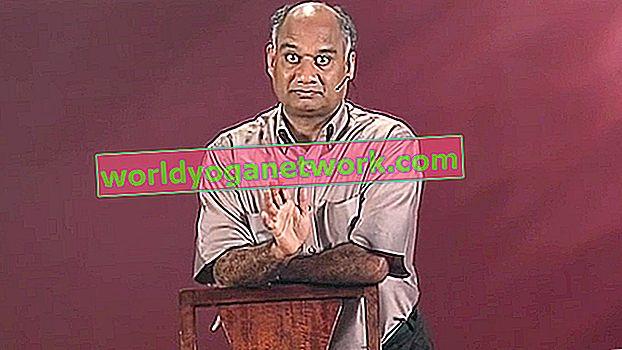 Pratyahara: cosa significa