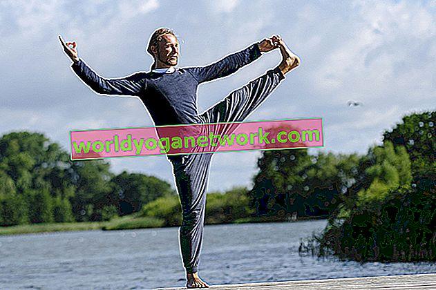 Nejlepší Bohemian Loose Yoga Pants
