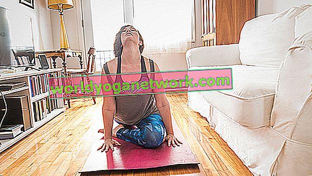 Jak začít cvičit doma