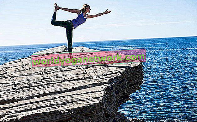 21 Zdravstvene blagodati joge