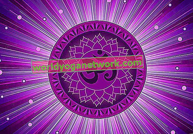Chakra Tune-Up: Introduktion till Sahasrara