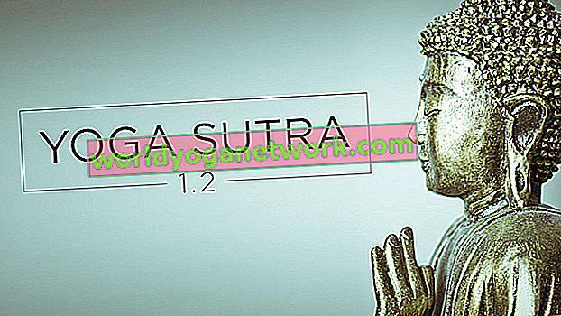 Introduktion till yogafilosofi: Sutra School 1.2