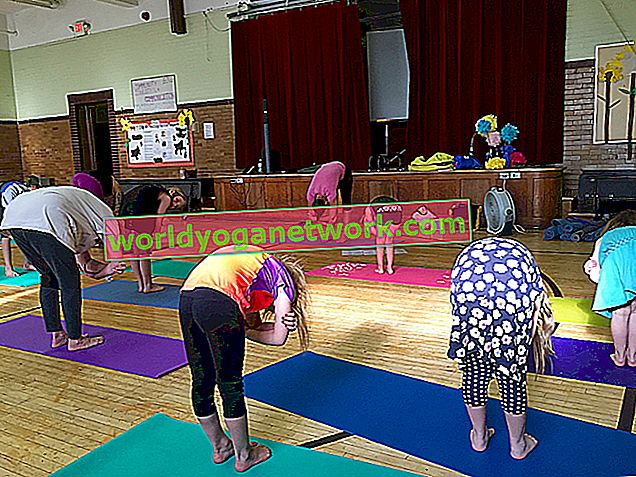 38 beneficios para la salud del yoga