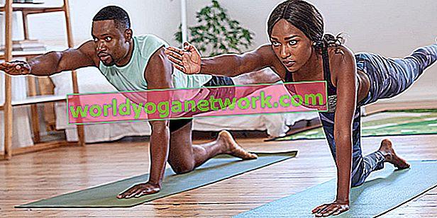 À quelle fréquence devriez-vous pratiquer le yoga?